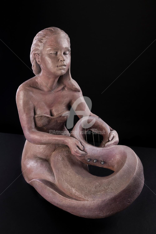 Valerie Barrault - La Mystérieuse mélodie d'Ond'in, ou l'origine des vagues...
