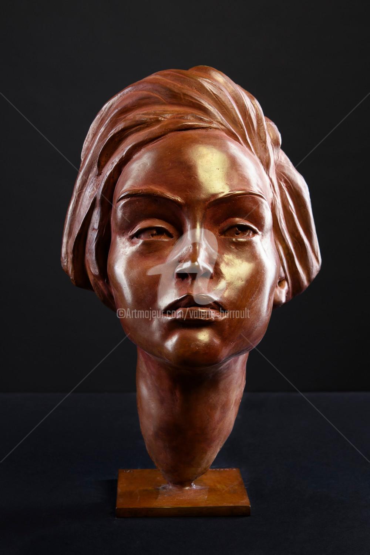Valerie Barrault - Bronze Intempor'elle