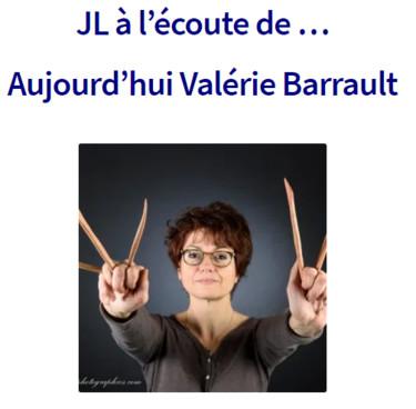 Article de Jean Louis RIGUET